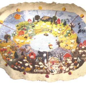 The Garden Circle